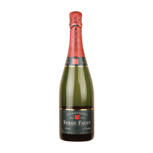 Faust Champagne Cuvée Speciale Brut