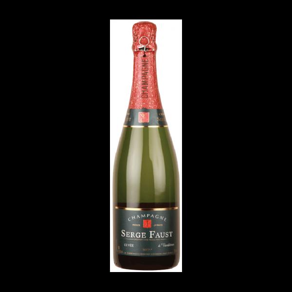 Faust Champagne Cuvée Speciale Brut