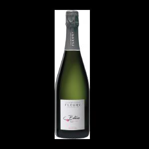 Bland De Noir Fleury Champagne