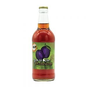 Dorset Nectar Grab Life By The Damsons Sparkling Cider
