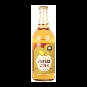 Organic Ashridge Cider NV