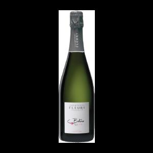 Champagne Fleury Bolero Extra Brut