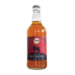 Dorset Nectar Top O' The Hill Cider Sparkling Cider
