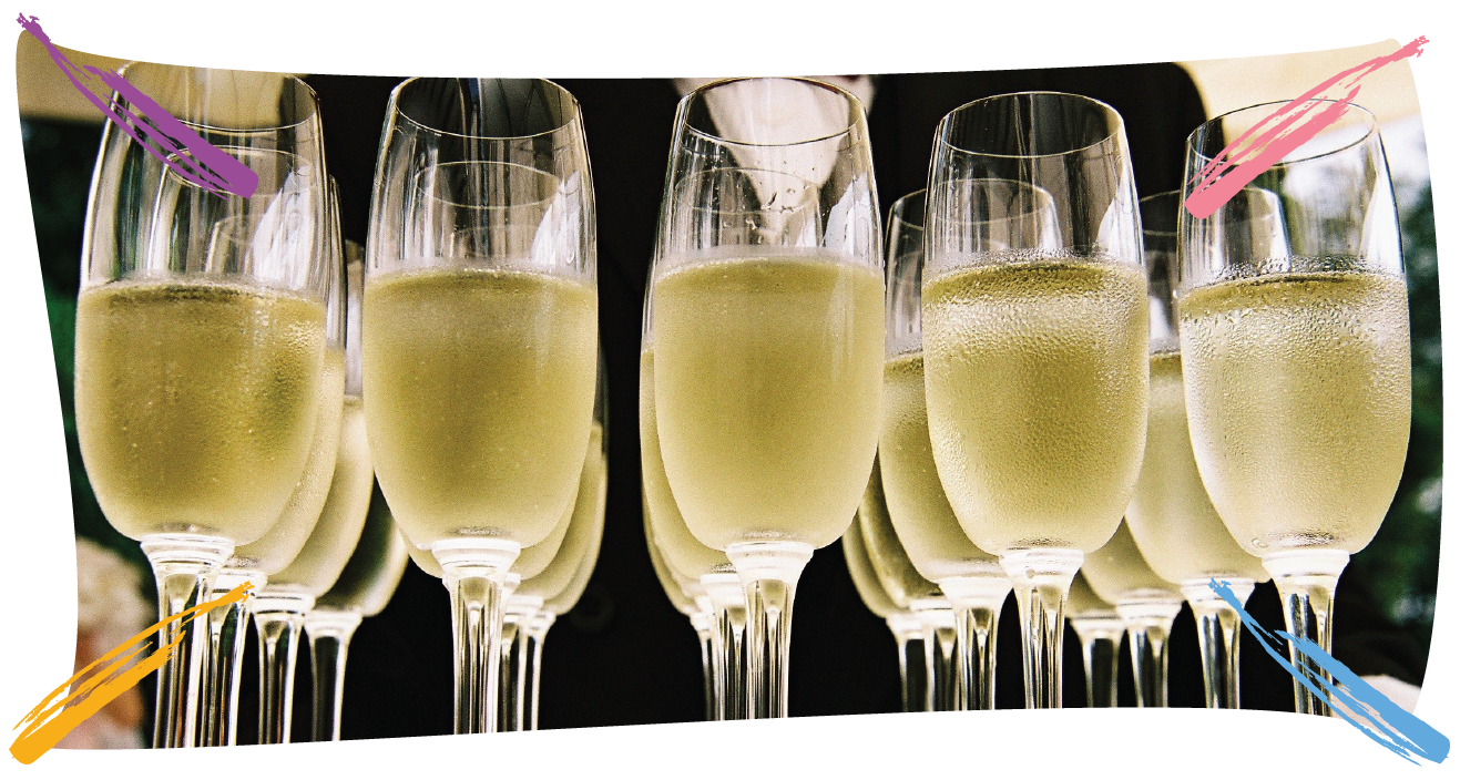 Top 6 Alternatives To Champagne In 2020