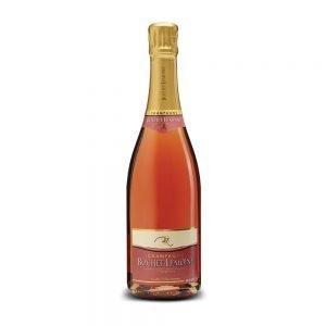 Champagne Bochet-Lemoine Brut Rosé