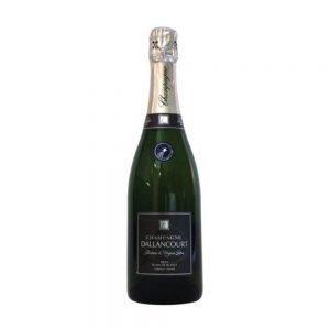 Champagne Dallancourt Blanc de Blancs